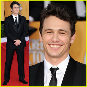 James-franco-2011-sag-awards