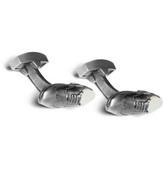 Paul Smith Shoe Cufflinks 114