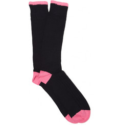 Corgi Heavy Cotton Socks $32