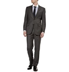 Richard James Two Button Wool Suit 865