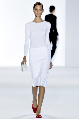 Chloé Spring 2011 Ready-to-Wear-5