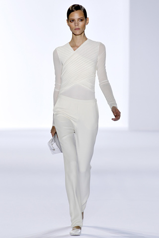 Chloé Spring 2011 Ready-to-Wear