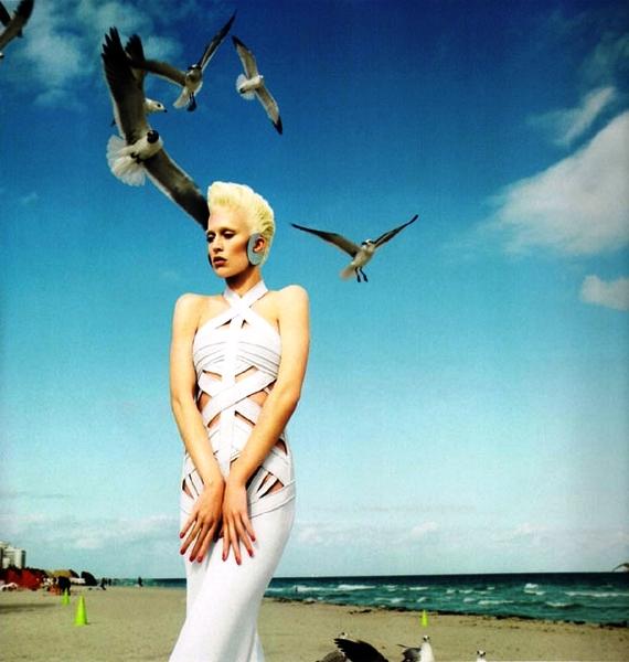 Japan Vogue 2009