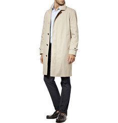 Brooks Brothers Double Lined Rain Coat