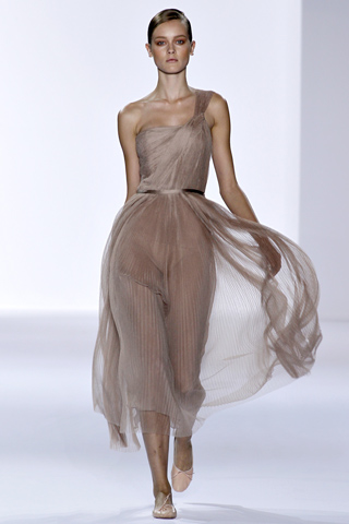 Chloé Spring 2011 Ready-to-Wear-2